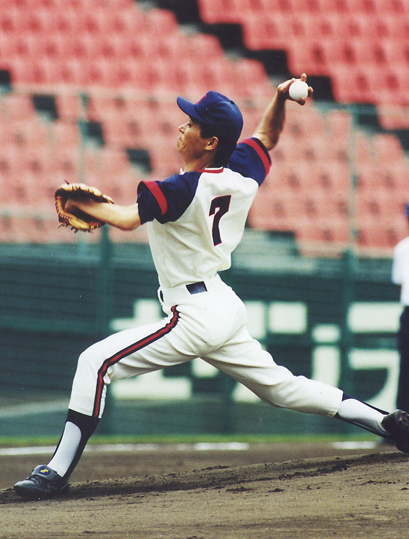 クラブチームについて 日本野球連盟(JABA)